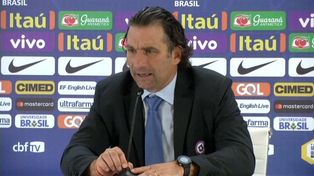 Juan Antonio Pizzi é o novo selecionador da Arábia Saudita
