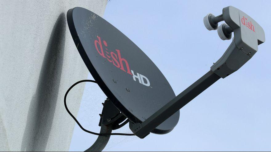 Antenas de satélite angolanas passam Natal ainda sem o AngoSat-1