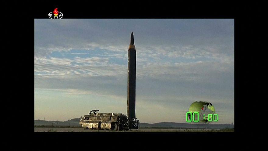 Tokyo: Pyongyang forse prepara un nuovo test missilistico