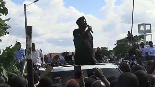 El opositor Raila Odinga afirma que se proclamará presidente de Kenia el 12 de diciembre