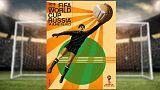 El Mundial Rusia 2018 ya tiene cartel