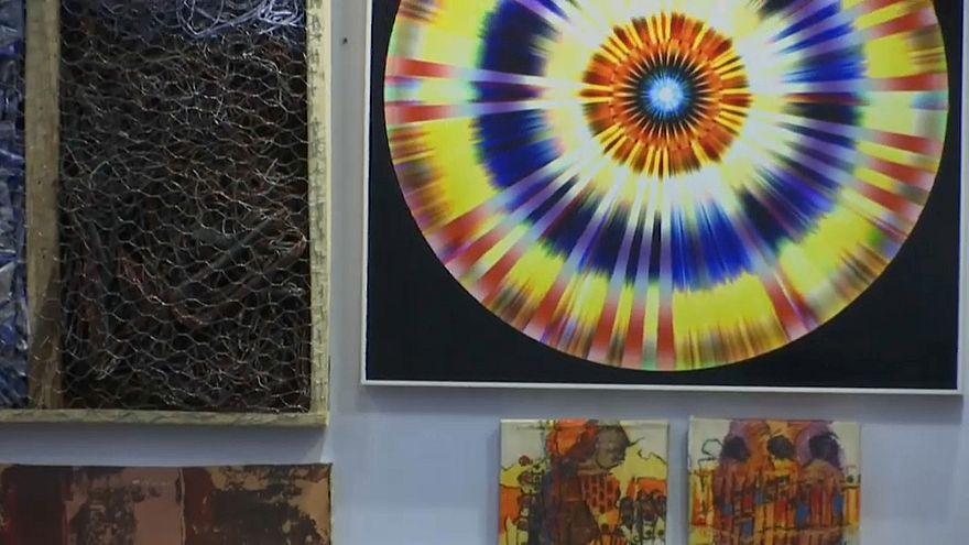 Un festival vitrine de l'art africain au Nigeria