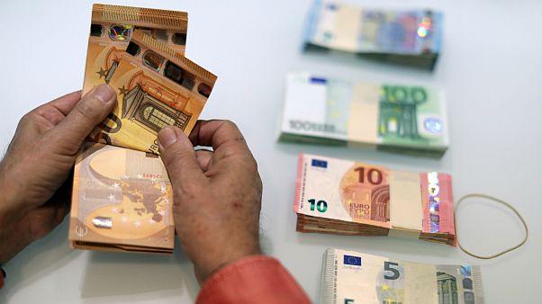Euro está a ter um ano muito positivo