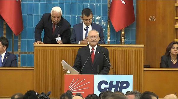 Türkische Opposition sagt, Familie Erdogan hat Gelder im Steuerparadies