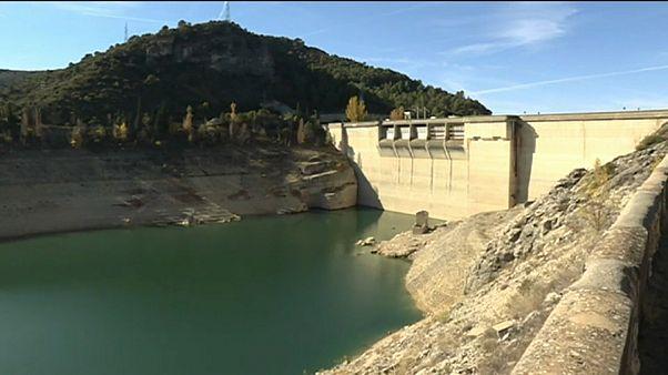 Lisboa e Madrid de acordo sobre os caudais dos rios ibéricos