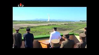 КНДР: запуск ракеты, что дальше?