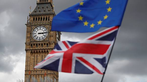 Britain 'agrees to pay' EU's Brexit divorce bill