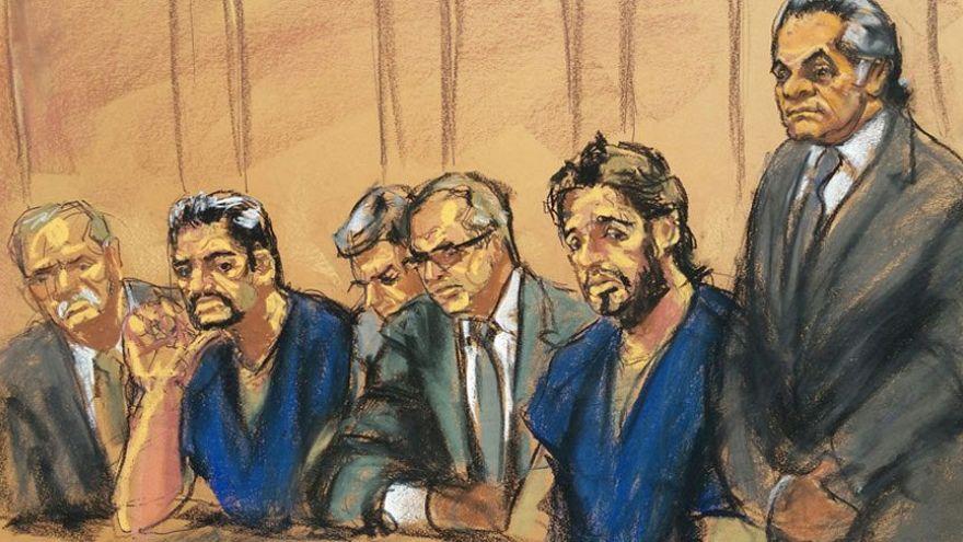 Zarrab'dan tanık sandalyesinde rüşvet itirafları