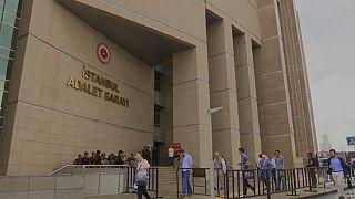 """İstanbul'da """"FETÖ"""" soruşturması: 360 kişiye yakalama kararı"""