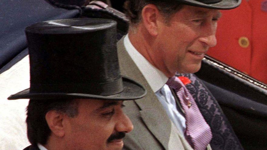 مليار دولار على الأقل صفقة الإفراج عن الأمير متعب بن عبد الله