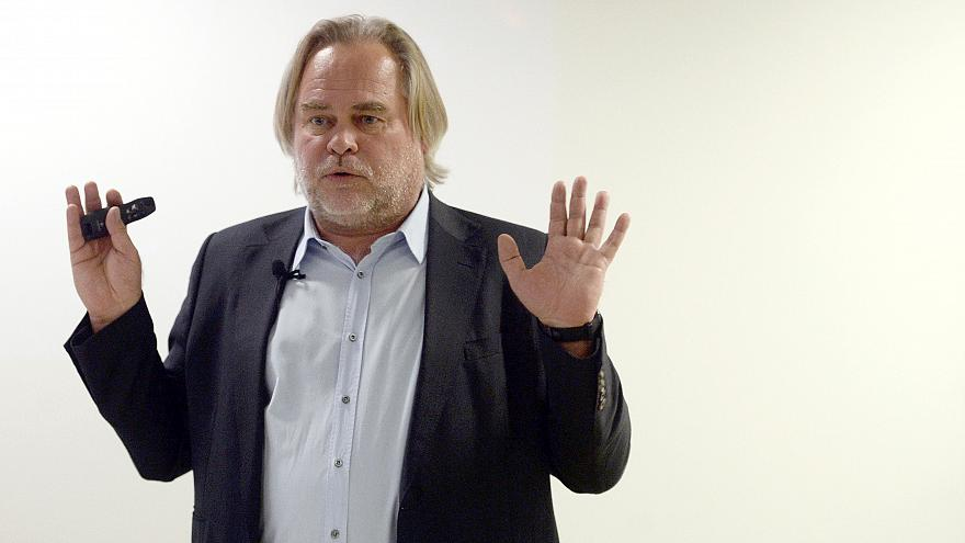 Eugene Kaspersky denies ever working for Russian intelligence services
