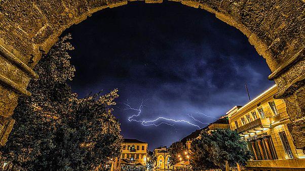 Ελλάδα: Έκτακτο δελτίο επιδείνωσης του καιρού