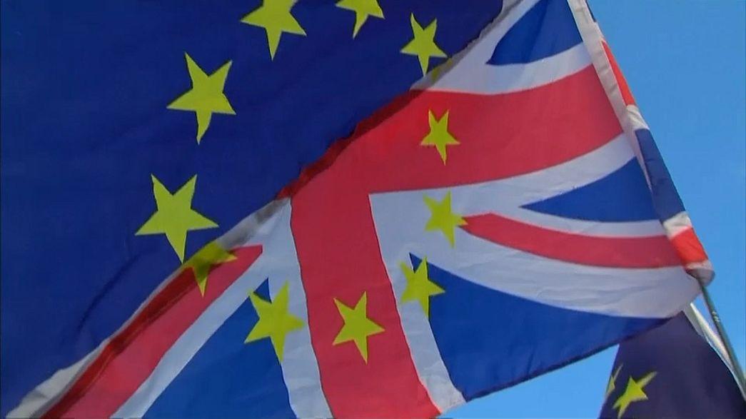 Brexit: счет Великобритании составит 50-60 млрд. евро?