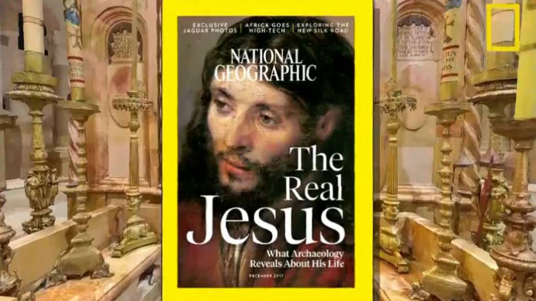 Estudo revela data da construção do Túmulo de Jesus Cristo