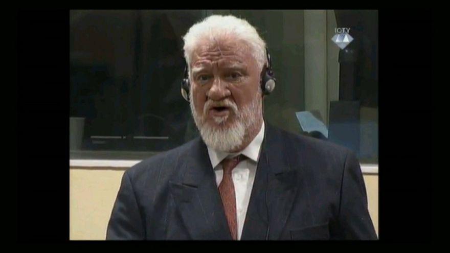 Гаага: Праляк скончался от яда