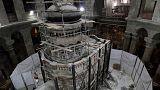 Nuove incredibili scoperte circa la tomba di Gesù