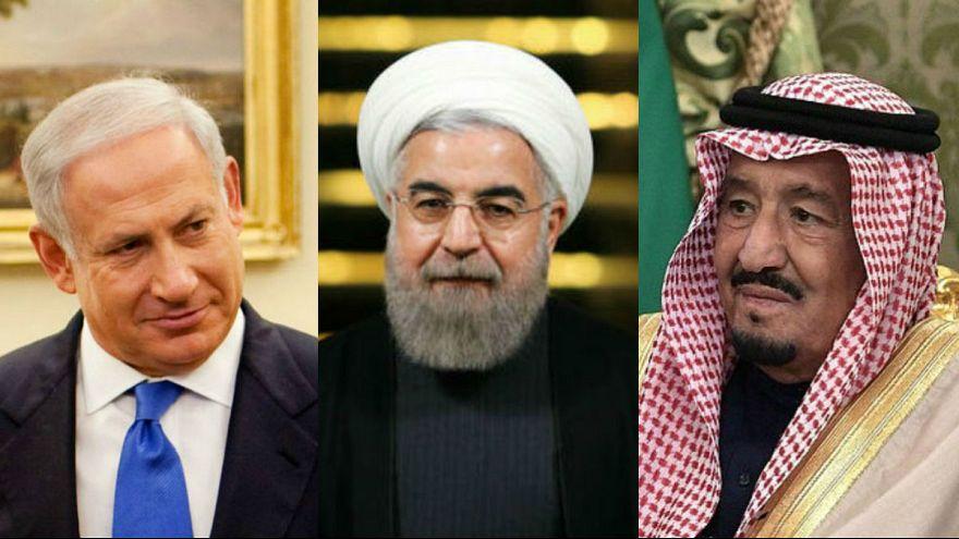 تنشهای ایران و عربستان؛ برتری طلبی یا سرپوش گذاشتن بر مشکلات؟