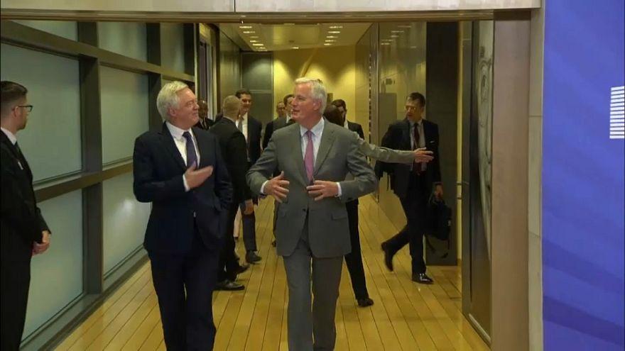 Fatura do 'Brexit' poderia ascender a 55 mil milhões