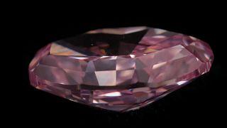 «Розовое обещание» за 32 миллиона