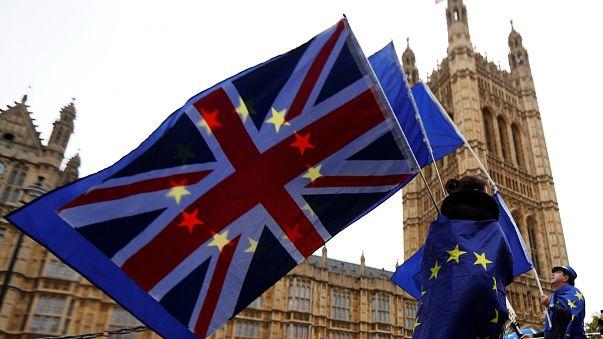 Brexit-Rechnung: Einigung in Sicht?