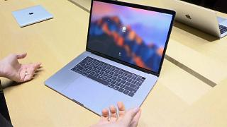 Опасная уязвимость в новейшей macOS