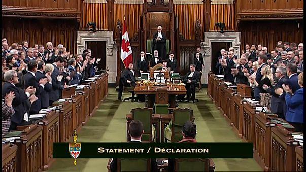Canadá pede desculpa por discriminação contra homossexuais
