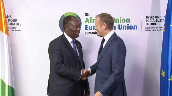 Sommet UE/UA : l'appel de Ouattara à la jeunesse africaine