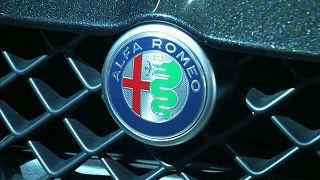 Alfa Romeo está de regresso ao grande circo