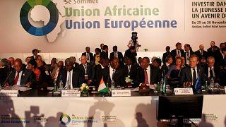 Aperto il vertice Ue-Africa, dove si discute il futuro comune