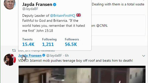 Трампа снова обвинили в исламофобии