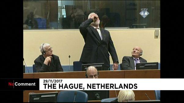 O veneno de Slobodan Praljak no TPI