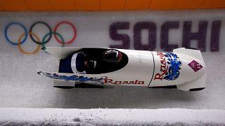 Doping continua a afundar desporto russo