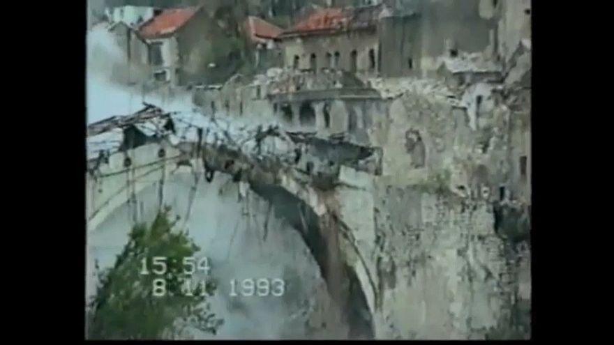 La guerra per la Grande Croazia