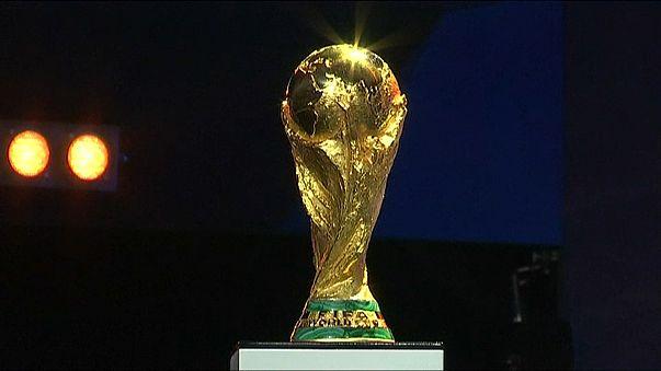 Rússia 2018: Portugal e Brasil conhecem adversários esta sexta