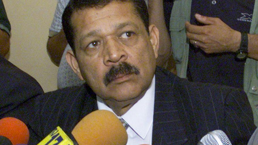 EEUU extradita a España al coronel salvadoreno implicado en el asesinato de Ellacuría