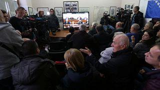 Les Bosniens divisés sur le TPIY