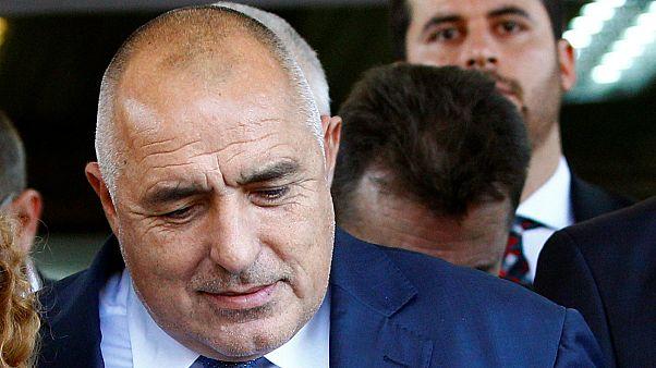 رییس جمهوری بلغارستان - رویترز