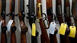 Brasil debate liberalização da posse de armas