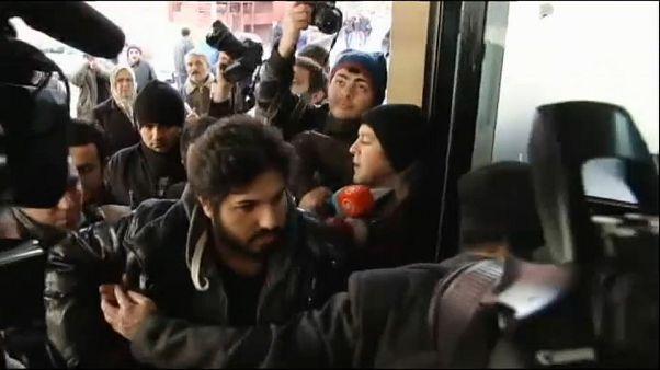 Reza Zarrab, testimone chiave nel processo che imbarazza Ankara