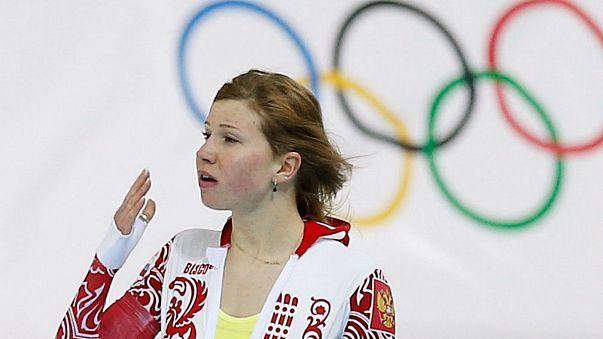 Rus atletlerin 'doping günlüğü' yayınlandı