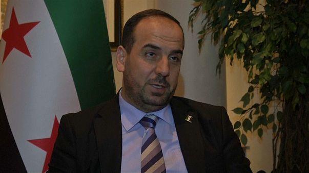 Négociations syriennes : vers un accord sur un processus politique ?