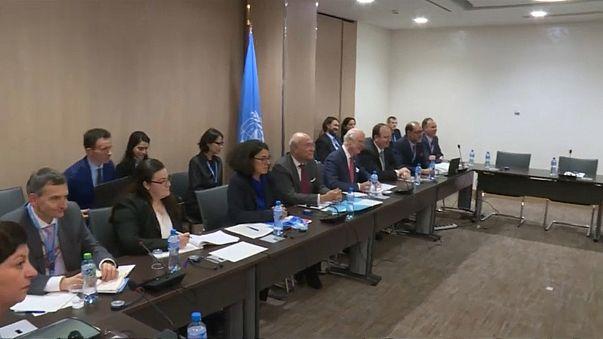 Síria: Oitava ronda de negociações para por fim ao conflito decorre em Genebra