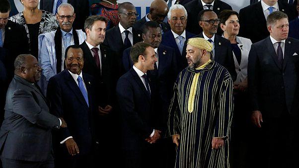 Σύνοδος ΕΕ - Αφρικής: Στο επίκεντρο το μεταναστευτικό