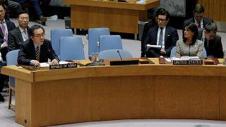 Crisi missili coreani, le reazioni all'Onu