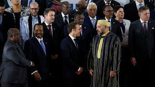 Il dialogo tra Europa e Africa si concentra sulle migrazioni
