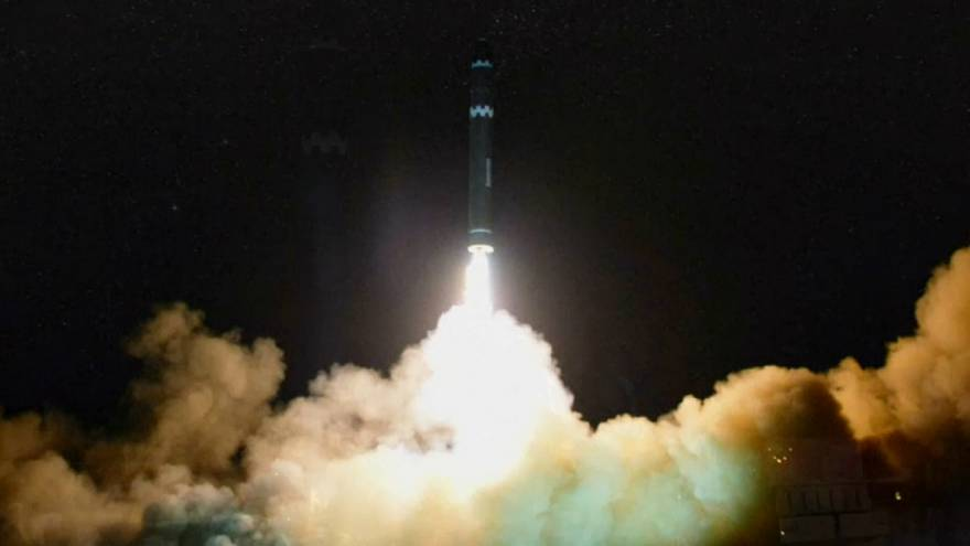 BM Güvenlik Konseyi'nde Kuzey Kore tartışması