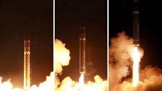 ΗΠΑ: Ζήτησαν διακοπή των σχέσων όλων των κρατών - μελών του ΟΗΕ με την Β. Κορέα