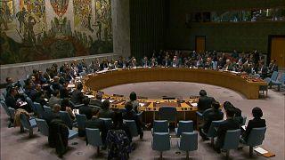 Reunión de emergencia del Consejo de Seguridad de la ONU