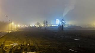 Poznan City, Poland (Dec. 2016)