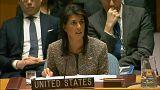 Estados Unidos reforçam ameaça à Coreia do Norte